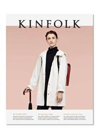 Kinfolk Volume 14:DISCOVERING NEW THINGS TO COOK, MAKE AND DO