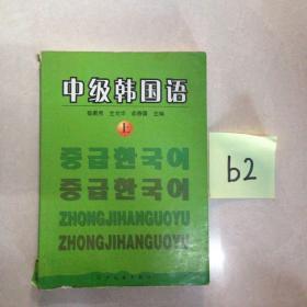中级韩国语(上)