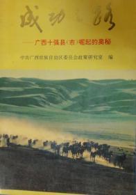 成功之路——广西十强县(市)崛起的奥秘