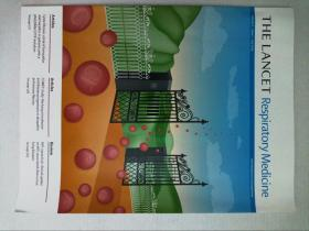THE LANCET Respiratory Medicine 2014/07 英文医学柳叶刀杂志