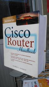 Cisco Router Handbook