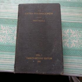 THE  EXTRA   PHARMACOPCElA