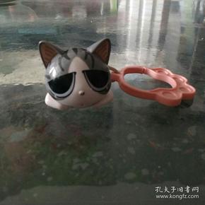 萌喵之怜猫