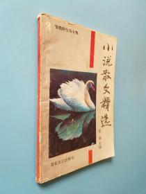 黄鹤杯文学大赛 小说散文精选