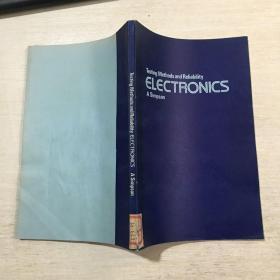 Testing Methods and Reliability ELECTRONICS 电子设备的试验方法和可靠性(英文)