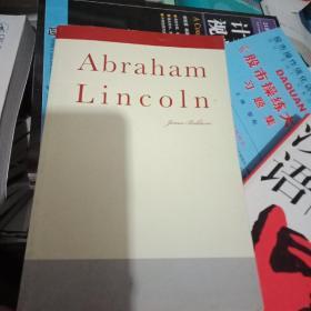 A  braham Lincoin