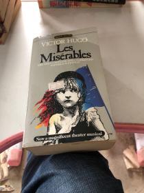 Les Misérables:Les Miserables (Sc) (Signet classics)