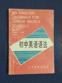 《初中英语语法:语法知识讲解、同步测试及答案、语音知识》