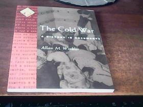 THE COLD WAR A HISTORY IN DOCUMENTS