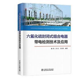 六氟化硫封闭式组合电器带电检测技术及应用