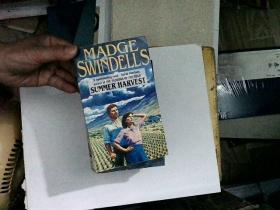 Summer Harvest MADGE SWINDELLS