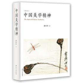 中国美学精神 正版 潘知常 9787214193674