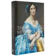 The Metropolitan Museum of Art: Masterpiece Pain纽约大都会博物馆:大师作品 艺术作品集