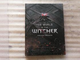 The World of the Witcher【精装】