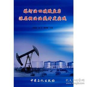 塔河油田碳酸盐岩深层稠油油藏开发实战