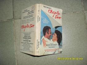 CHAPTER TWO(8品36开1980年英文原版239页《第二章》)44865