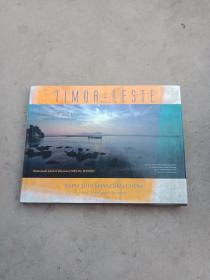 TIMOR-LESTE Land of Discovery Special Edition(东帝汶 与我们同在 与自然同在)