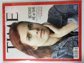 TIME 时代周刊 2017年 3月27日 NO.10 原版外文英文期刊