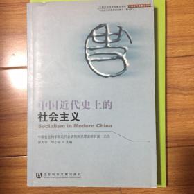 中国近代史上的社会主义:丛书名:中国社会科学院重点学科•中国近代思想史学科