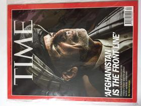 TIME 时代周刊 2017年 6月12日 NO.20 原版外文英文期刊