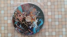 游戏人66期DVD光盘(无书)