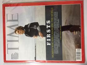 TIME 时代周刊 2017年 9月18日 NO.31 原版外文英文期刊