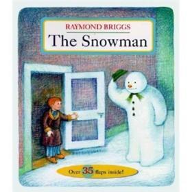 The Snowman雪人