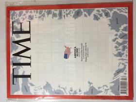 TIME 时代周刊 2018年 2月5日 NO.04 原版外文英文期刊