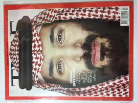 TIME 时代周刊 2018年 4月16日 NO.13 原版外文英文期刊