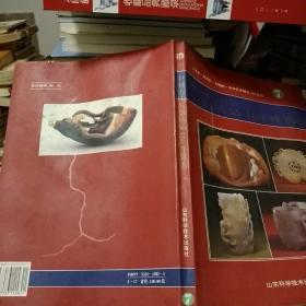 中国历代玉器精品100件赏析