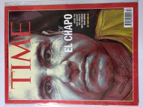 TIME 时代周刊 2018年 5月21日 NO.17 原版外文英文期刊