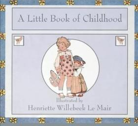 a little book of childhood