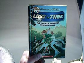 (英文原版)Geronimo Stilton Lost In Time