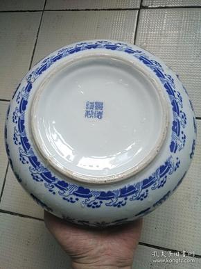民间景德镇老瓷器