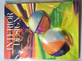 INTERIOR DESIGN 室内设计 2013年 10月31日 原版英文期刊
