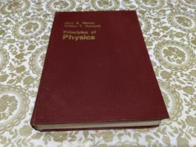 Principles of Physics(物理学原理)(英文版)