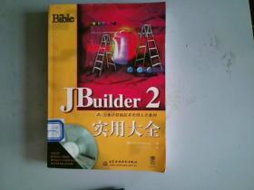 JBuilder 2实用大全