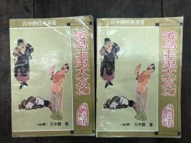 金鸟玉兔太玄功(上下册)