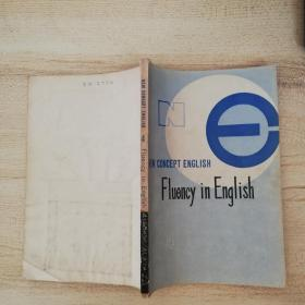NEW CONCEPT ENGLISH FLUENCY IN ENGLISH 4
