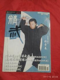 精武(2004年11月)