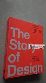 设计的故事  The Story of Design Charlotte And Peter Fiell