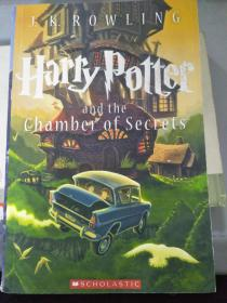特价!Harry Potter and the Chamber of Secrets  9780545582926