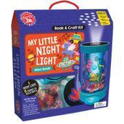 My Little Night Light我的小夜燈 英文兒童書