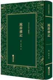 沪游杂记--清末民初文献丛刊   朝华出版社