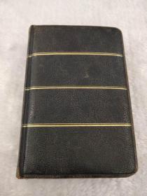 德文原版 Laudate 天主教奥格斯堡教区 赞美诗集 1939年 现货