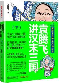 袁腾飞讲汉末三国(下)