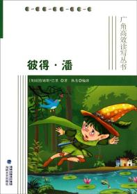 广角高效读写丛书:彼得·潘
