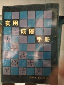 实用成语手册