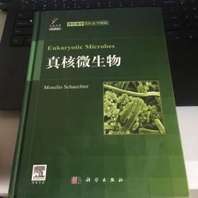 真核微生物(导读版)