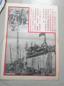 民国时期宣传画宣传图片一张(编号16)